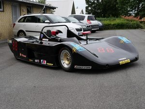 1985 Lola Sport 2000 598 For Sale