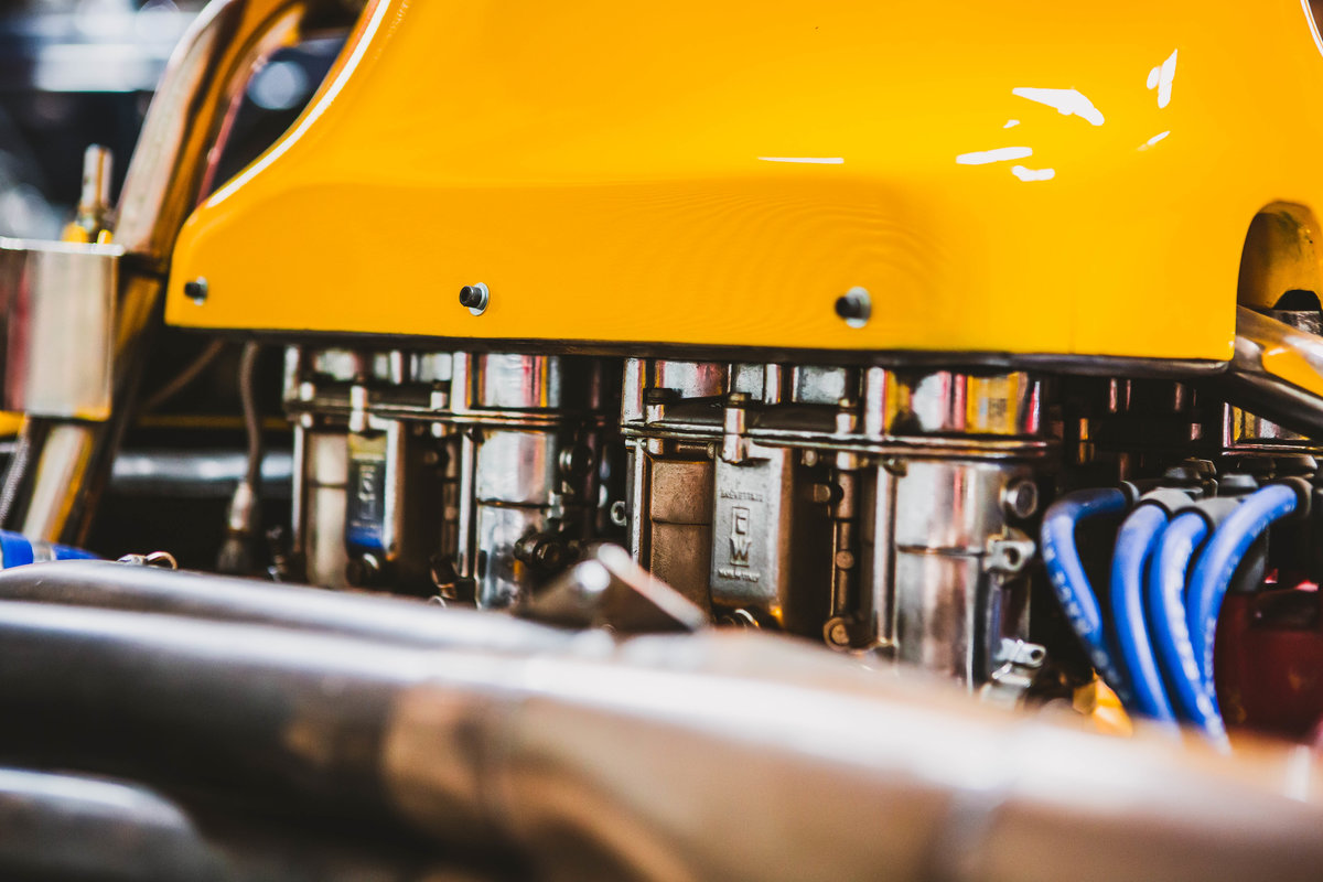 1972 Lola T300 Formula 5000 For Sale (picture 4 of 6)