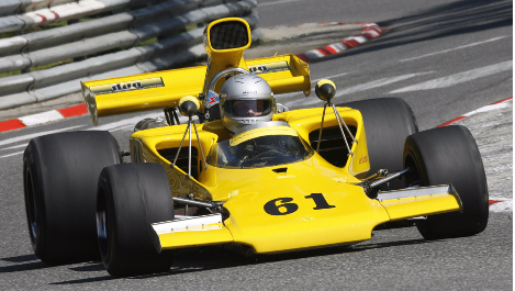 1972 Lola T300 Formula 5000 For Sale (picture 5 of 6)