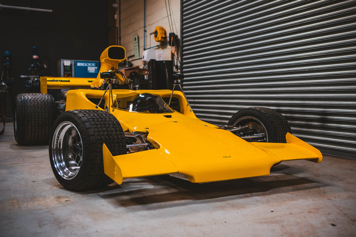 1972 Lola T300 Formula 5000 For Sale (picture 6 of 6)