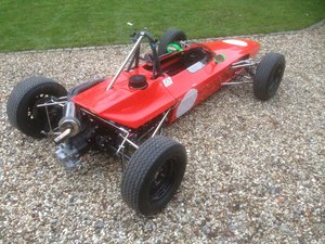 Picture of 1970 Lola T200 Historic Formula Ford 1600