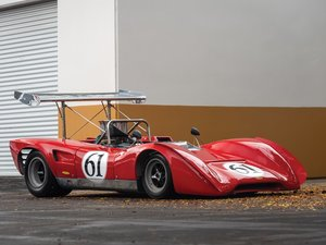 1970 Lola T165 Can-Am