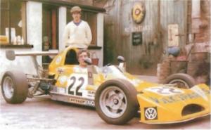 1971 Lola Supervee For Sale