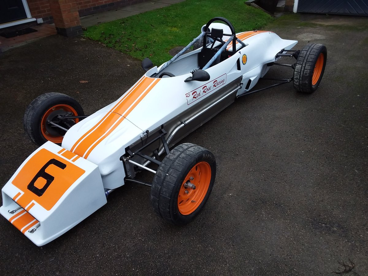 1983 Lola Historic Formula Ford For Sale (picture 2 of 6)