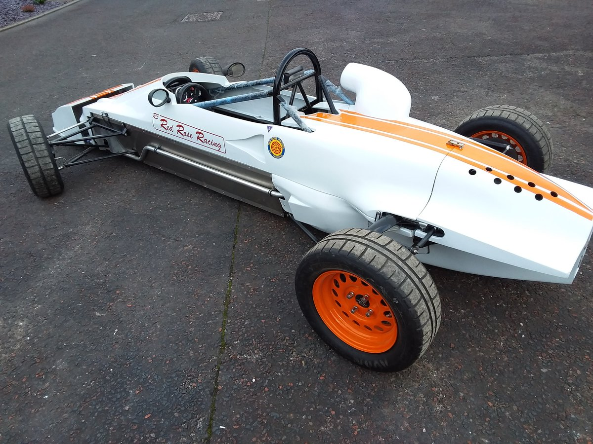 1983 Lola Historic Formula Ford For Sale (picture 3 of 6)