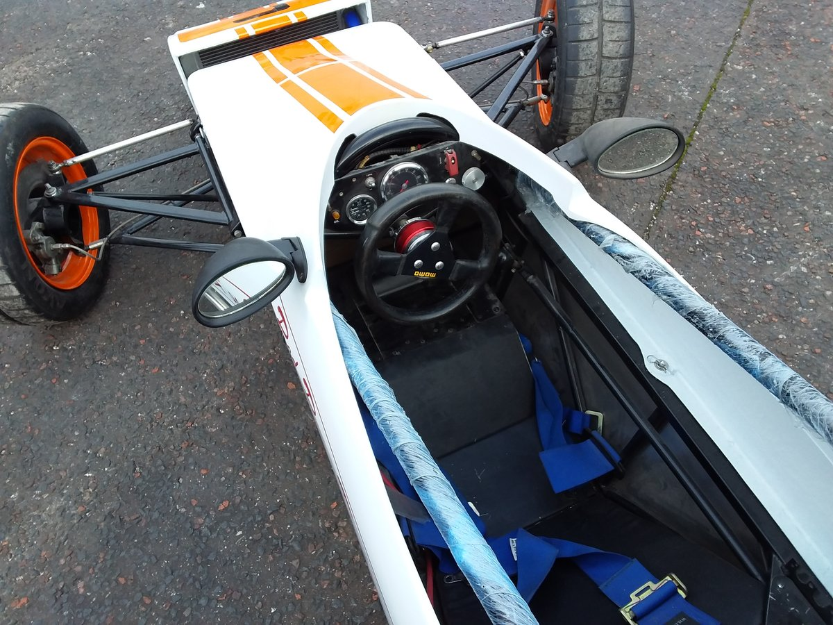 1983 Lola Historic Formula Ford For Sale (picture 4 of 6)