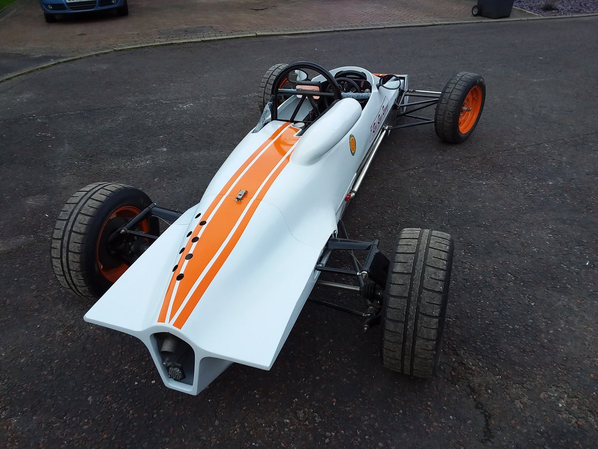 1983 Lola Historic Formula Ford For Sale (picture 5 of 6)