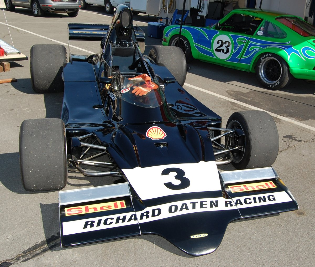 1975 Lola T400 F5000 in USA, $169K USD For Sale (picture 2 of 6)