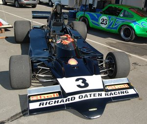 Picture of 1975 Lola T400 F5000 in USA, $169K USD