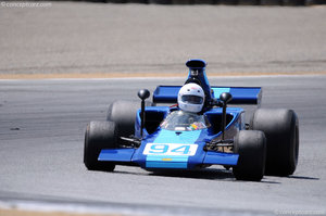 Picture of 1972 LOLA T300 - Eppie Weitzes  on-the-button