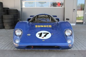 Picture of 1969 Lola T70 MK IIIb Coupe For Sale