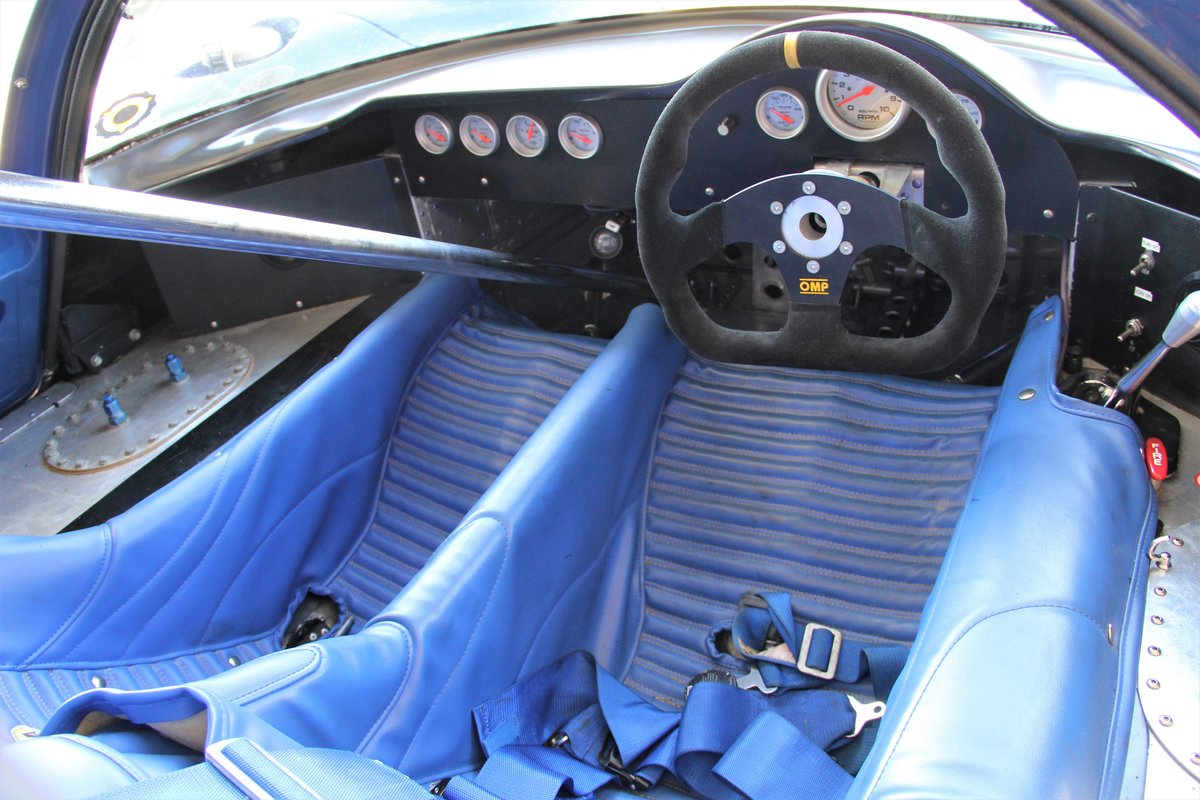 1969 Lola T70 MK IIIb Coupe For Sale (picture 4 of 6)