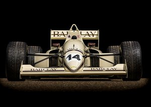 Picture of 1991 Lola T9150 F3000 Race Car Ex Damon Hill