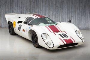 Picture of 1969 Lola T70 Mk3B FIA