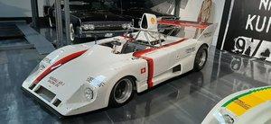 1973 Lola 292 - Cosworth DFV 3.0L