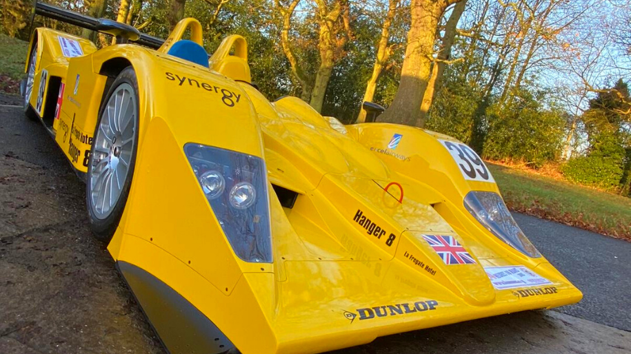 2005 LOLA B05/40 Eligible Le Mans Classic For Sale (picture 2 of 8)