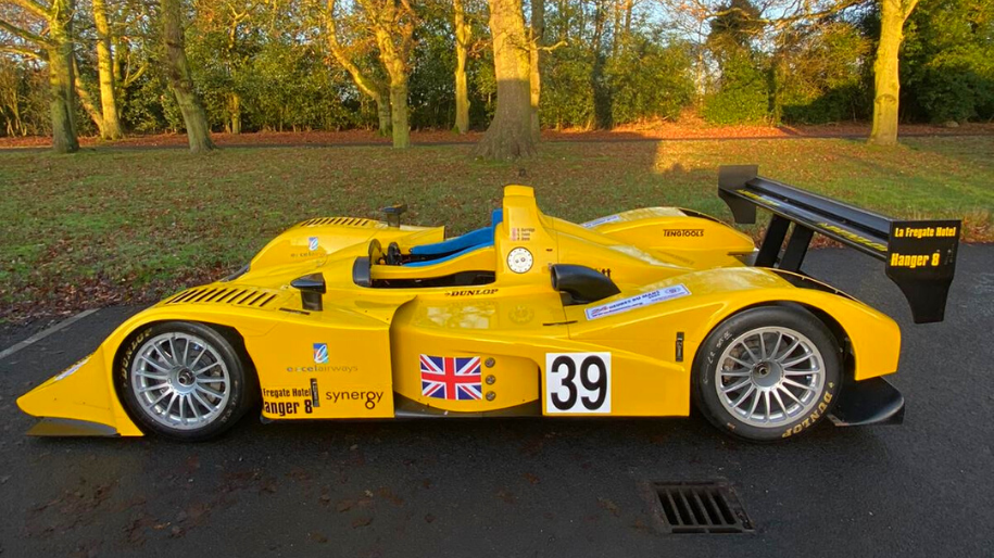 2005 LOLA B05/40 Eligible Le Mans Classic For Sale (picture 4 of 8)