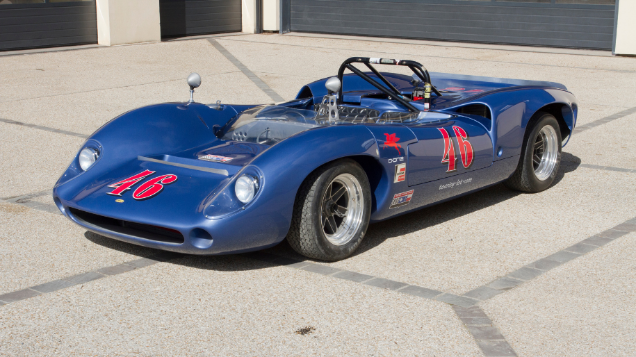 1966 LOLA T70 MARK II For Sale (picture 2 of 6)