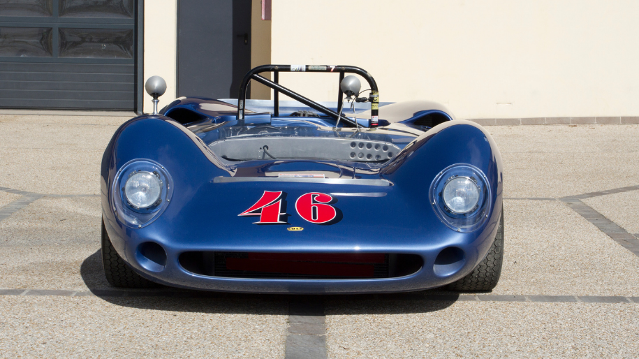 1966 LOLA T70 MARK II For Sale (picture 3 of 6)