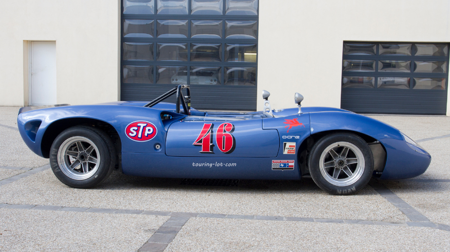 1966 LOLA T70 MARK II For Sale (picture 4 of 6)