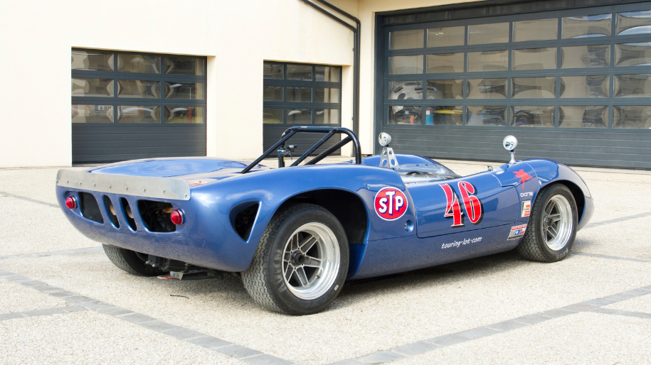 1966 LOLA T70 MARK II For Sale (picture 5 of 6)
