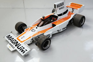 Picture of 1972 Lola 330/332 F5000 Chevrolet For Sale