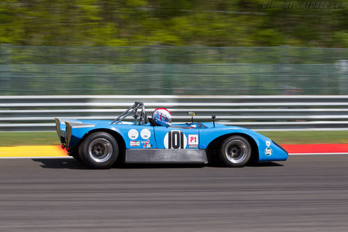 1970 Lola 210 HU3  Ford  FVC For Sale (picture 1 of 3)