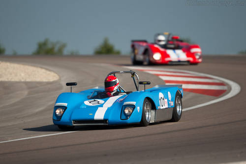 1970 Lola 210 HU3  Ford  FVC For Sale (picture 2 of 3)