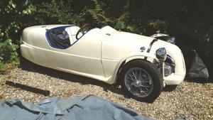 1984 Lomax Lamda three-wheeler For Sale