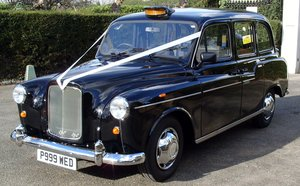 1997 Classic london fairway taxi  For Sale