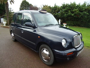 Picture of 1999 London Taxi TX1 For Sale