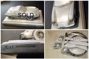 Picture of 0000 LOTUS & lotus 23 & tiger cars memorabilia For Sale
