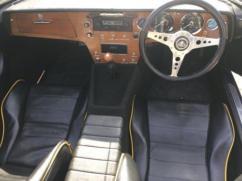 1967 Lotus Elan S3 SE 1600 cc SOLD (picture 5 of 6)