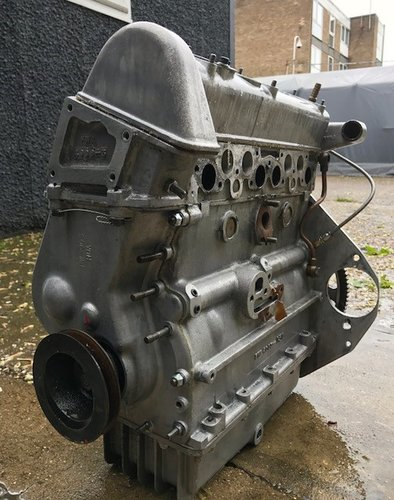 1965 1 x Coventry Climax Engine  (ALL STEEL) SOLD (picture 4 of 6)