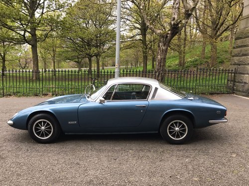 1973 LOTUS ELAN +2S 130 For Sale (picture 3 of 6)