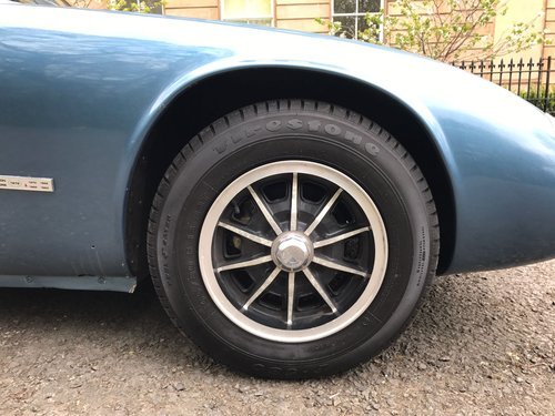1973 LOTUS ELAN +2S 130 For Sale (picture 6 of 6)