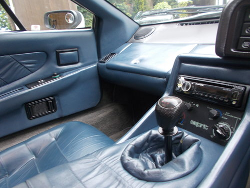 1989 IMMACULATE VERY LOW MILEAGE- 33K- EXAMPLE  For Sale (picture 3 of 6)