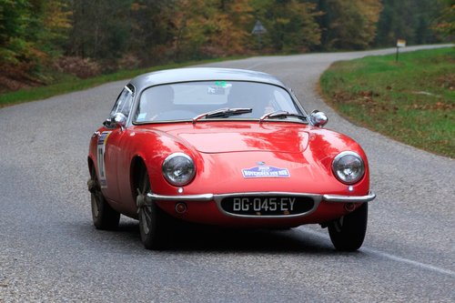 1962 Lotus Elite MK14 S2 For Sale (picture 1 of 6)