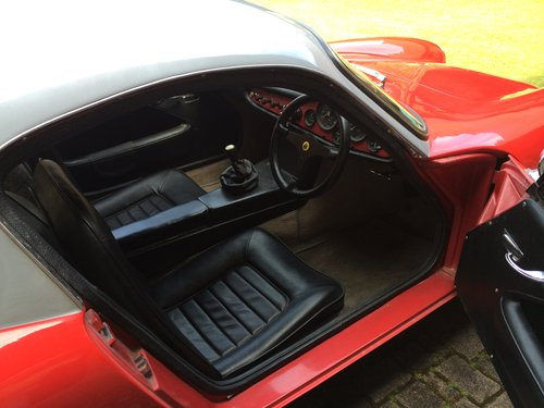 1962 Lotus Elite MK14 S2 For Sale (picture 4 of 6)