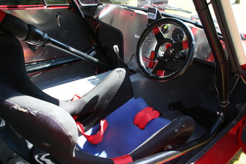 1968 Lotus Elan +2 Race Car For Sale (picture 3 of 6)