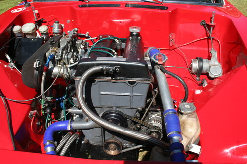 1968 Lotus Elan +2 Race Car For Sale (picture 6 of 6)