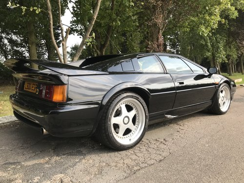 1995 Lotus Esprit S4S For Sale (picture 4 of 6)