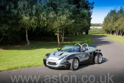 2001 Lotus 340R  For Sale (picture 1 of 6)