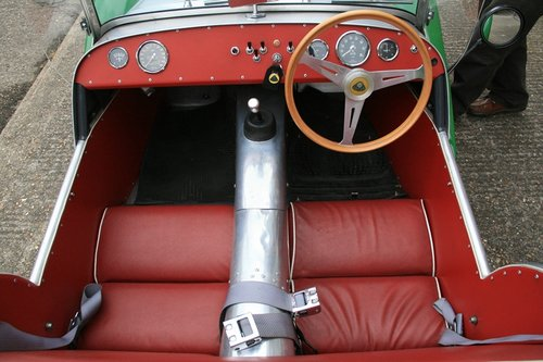 1965 Lotus Seven S2 SOLD (picture 5 of 6)