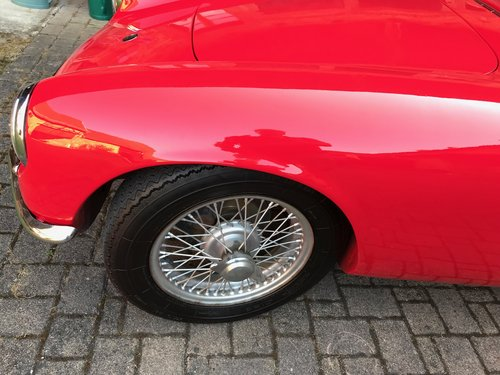 1962 Lotus Elite MK14 S2 For Sale (picture 6 of 6)