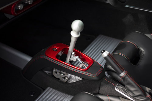2018 LOTUS EXIGE SPORT 380 COUPE  (NEW) CUP SOLD (picture 5 of 6)