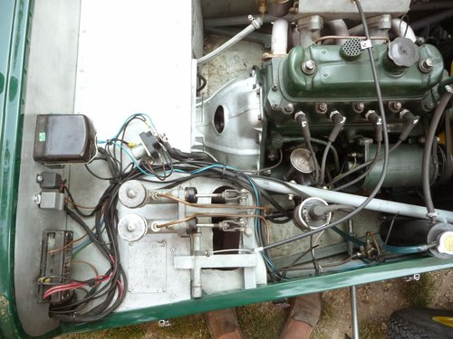 1959 GENUINE LOTUS SEVEN S1 - !! REVISED PRICE !! For Sale (picture 4 of 6)
