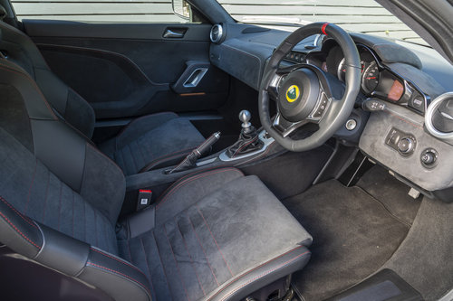 2018 Lotus Evora GT410 Sport 2+2 For Sale (picture 4 of 6)