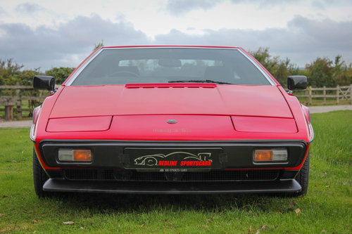 1978 Lotus Esprit S2 For Sale (picture 3 of 6)