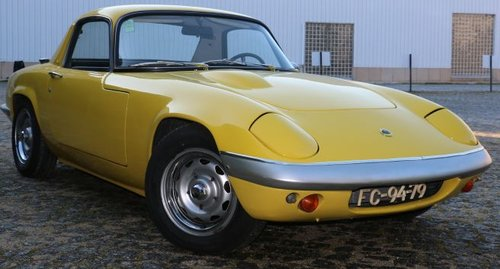 1967 Lotus Elan  For Sale (picture 1 of 6)